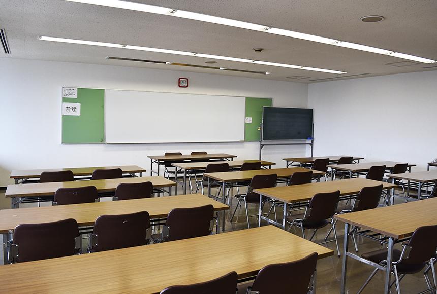 姫路市 勤労市民会館 : 第1会議室 : Image Gallery01