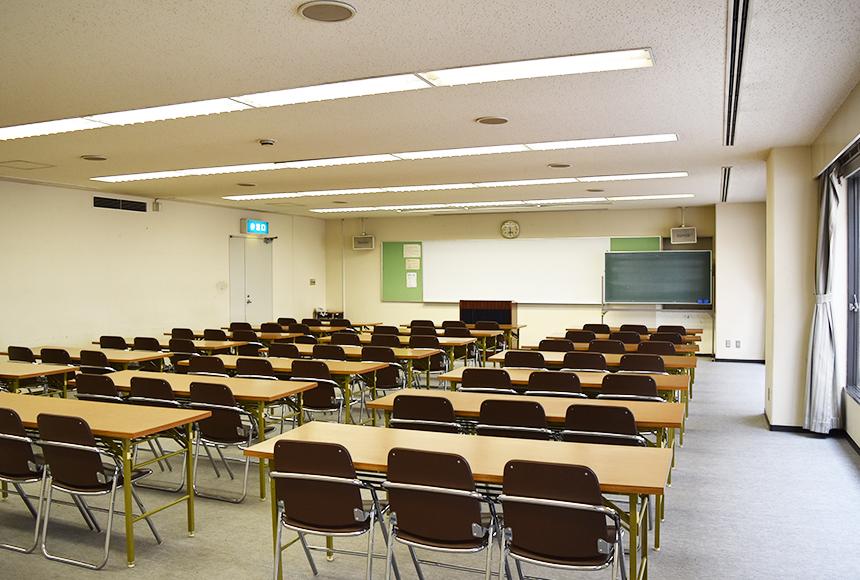 姫路市 勤労市民会館 : 第6会議室 : Image Gallery01