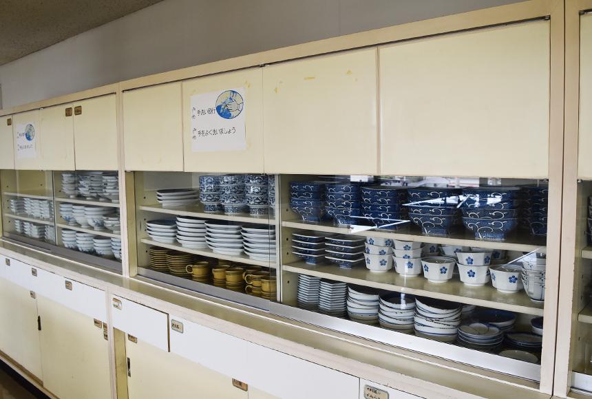 姫路市 勤労市民会館 : 料理教室 : Image Gallery03