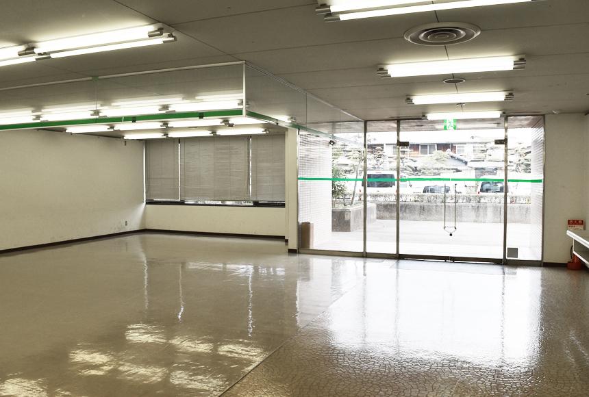 姫路市 勤労市民会館 : 展示室 : Image Gallery02