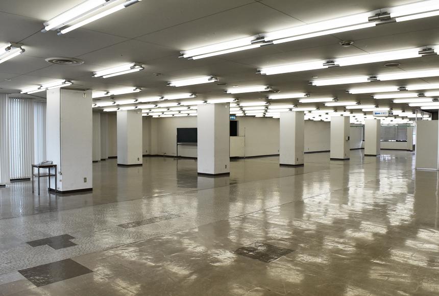 姫路市 勤労市民会館 : 展示室 : Image Gallery03