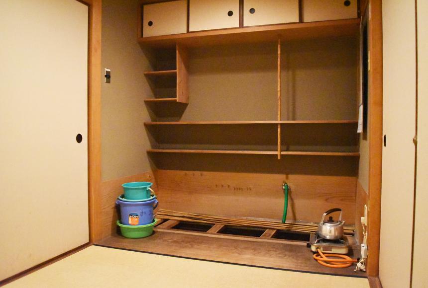 姫路市 勤労市民会館 : 茶華道教室 : Image Gallery02