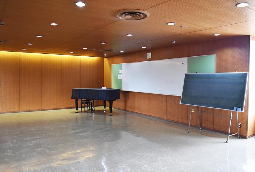 姫路市 勤労市民会館 : 音楽教室 : Image Gallery01